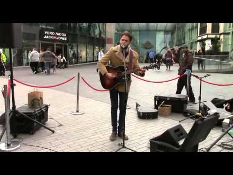 Passenger - New Song in Birmingham (If You Go)