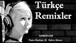 Rafet El Roman   Senden Sonra Dj Hakan Kele  & Dj Erdinç Ferah Remix