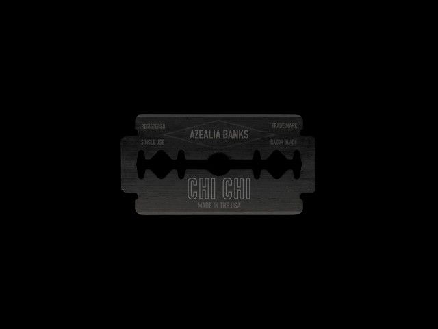 Azealia Banks - Chi Chi | Official Audio