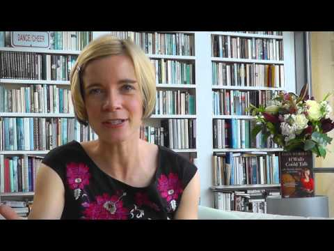 A History of Toilet Paper with Lucy Worsley