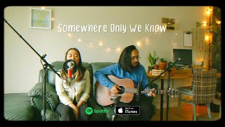 Download Somewhere Only We Know - Keane (Cover) by The Macarons Project