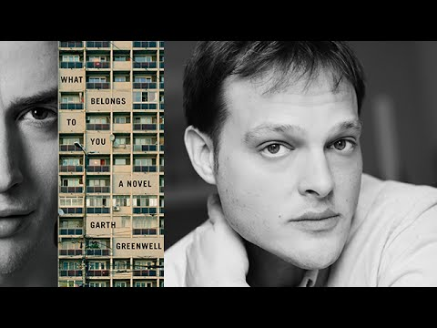 Garth Greenwell on What Belongs to You   2016 AWP Conference & Book Fair