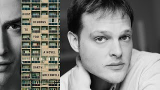 Garth Greenwell on What Belongs to You | 2016 AWP Conference & Book Fair