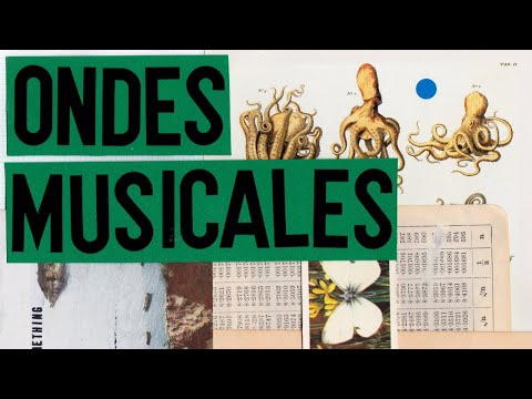 OUT NOW! LABS Ondes Musicales