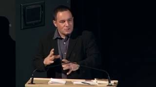 Rethinking the State in the Context of Climate Crisis with Christian Parenti
