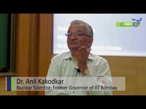 Interview with Dr. Anil Kakodkar