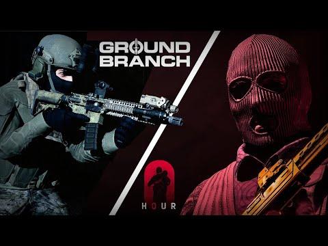 Ground Branch VS