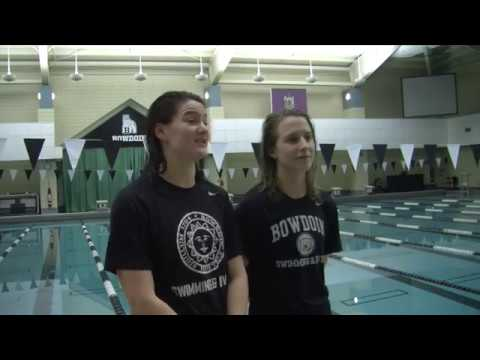 Bowdoin Swimming and Diving NCAA Preview 2018