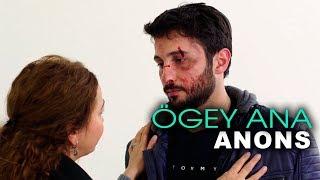 Ögey ana (77-ci bölüm) ANONS