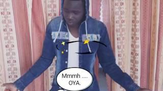 NIQQO JAY ft Alijoma mabil _(OYA)  south sudanese music