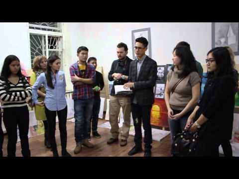 Almaty Design School
