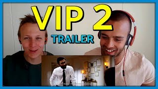 Velai Illa Pattadhaari 2 - Official Trailer | Dhanush, Kajol, Amala Paul | Trailer Reaction by RnJ