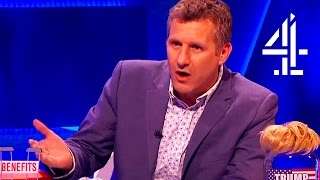 Adam Hills On the House Of Lords & The Brexit Bill | The Last Leg