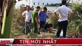 ⚡ Tin mới nhất | Nam thanh niên chết bất thường trong bãi cỏ, nghi bị sát hại
