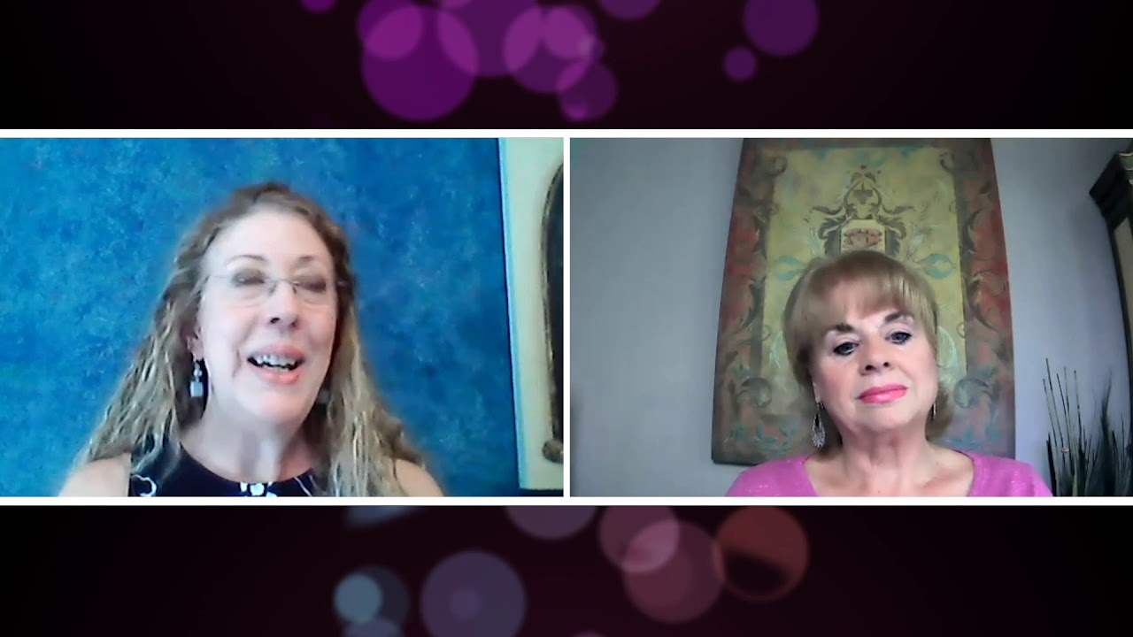 Time with Theresa - Donna Smith - Prayer March 2020 -10-2020