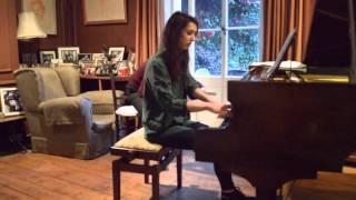 Sonia Khachchouch - Clair de Lune, Debussy