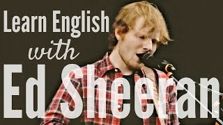 Baixar Learn English with Ed Sheeran 'Shape of You'