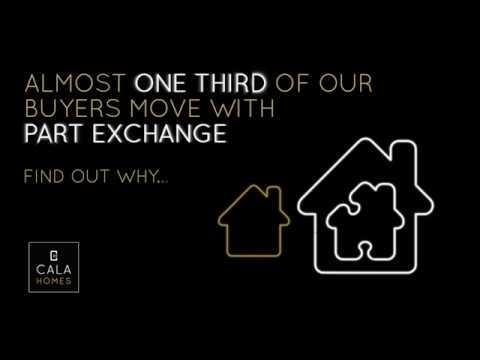 Part Exchange Service | Buying a New Home | CALA Homes