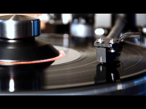 "Santana - Abraxas ""Oye Como Va"" (CBS Half-Speed Mastered)"