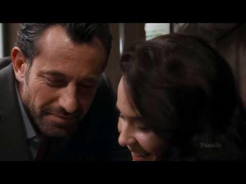 Damian y Carolina - La persona correcta en el momento equivocado.