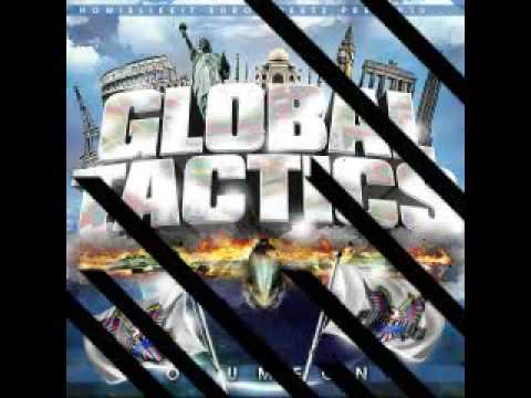 Eurostreetz Global Tactics Volume 1 Snippet