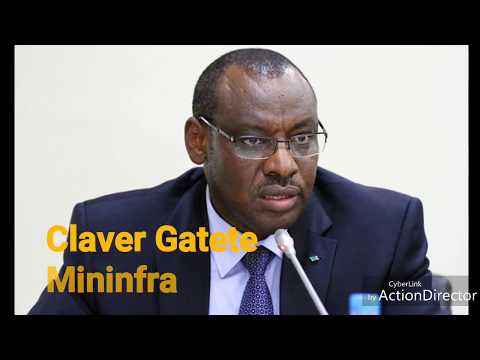 Ministers of Rwanda and Their Educational Background