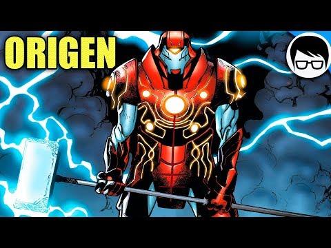 IRON HAMMER - LA FUSIÓN DE IRON MAN Y THOR | Infinity Wars - Iron Hammer #1