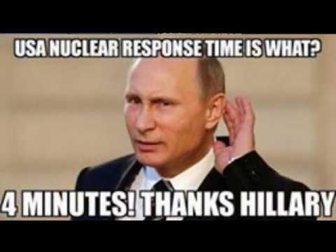 WW3 EMP USA Russian Navy to be Sunk? Diego Garcia Air Attack Aleppo No Fly Zone Syria