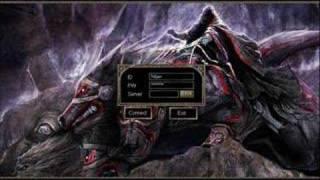 Silkroad Online Dark Mode sro hack DM