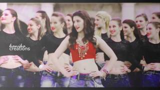 Varun Kriti VM || Love Mera Hit Hit  || HBD Maimoon