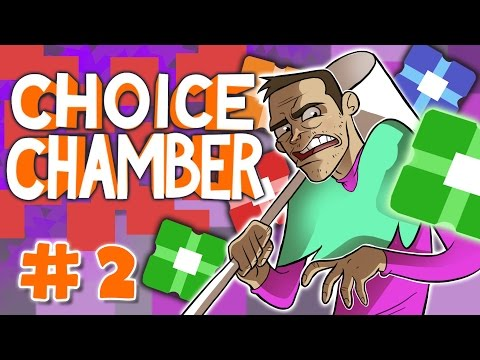 Sips Plays Choice Chamber (17/7/2015) - Part 2