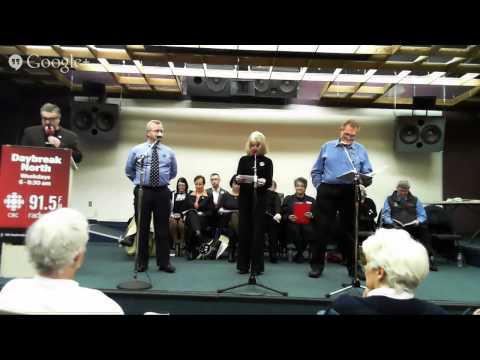 School District 57 All Candidates Forum