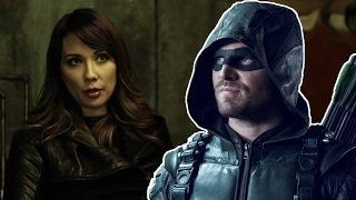 """Arrow Season 5 Episode 11 """"Second Chances"""" Review and Easter Eggs!"""
