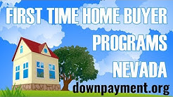 Nevada first time home buyer program | downpayment.org