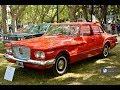 Valiant V200 Sedán Coupé 1961   Autoclásica 2019