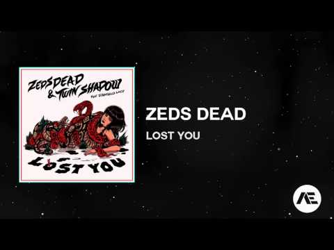 [House] Zeds Dead & Twin Shadow - Lost You mp3