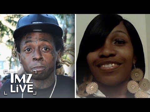 Lil Wayne Ordered To Take Paternity Test! | TMZ Live