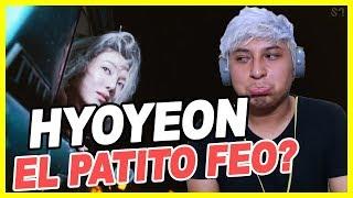 HYOYEON SOBER MV Reaccion *SM ya le hace Caso a Hyoyeon*   Reacciones de Kpop - Stafaband