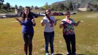 Running Bear - Girl Scout Camp Song with Lyrics