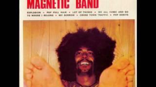 Chico Magnetic Band - Pop Orbite