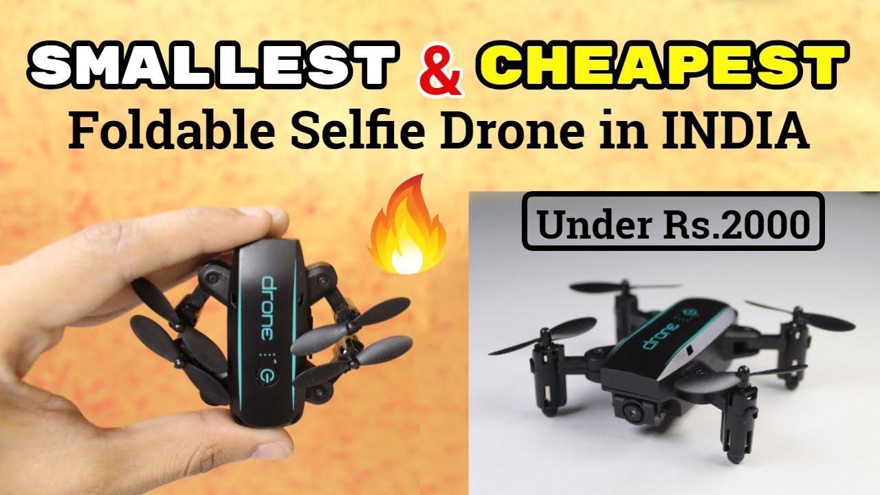best drone under 2000