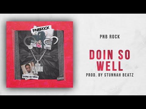PnB Rock - Doin So Well