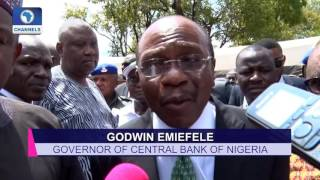 Big Story:Capacity For Rice Production As Alternative Source Of Revenue For Nigeria Pt 1