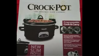 Crock Pot (4 Quart) (Great Crock Pot)