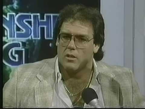 NWA WCW Championship Wrestling 12/28/85