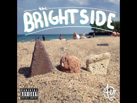 Aer - The Bright Side (Album Sampler) on iTunes now!