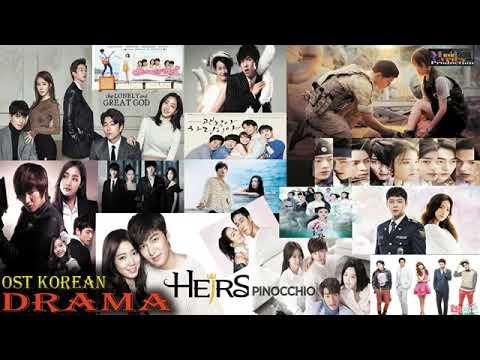 Корейские песни из драм