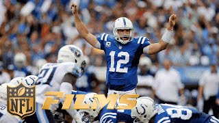 Colts vs. Titans (Week 3) | Andrew Luck vs. Marcus Mariota  Mini Replay | NFL Films