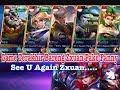 Zxuan Pensi Main Mobile Legends