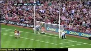 All Ireland Hurling 2012 Highlights